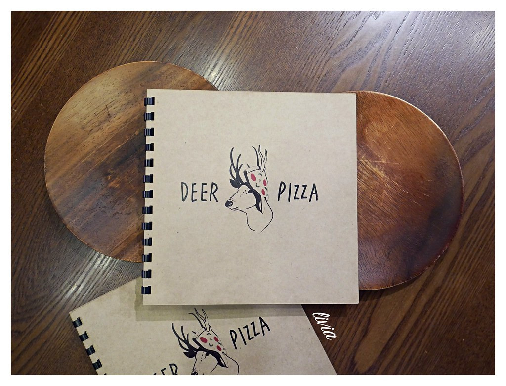 Deer PIZZA8