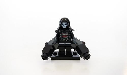 LEGO Overwatch Watchpoint: Gibraltar (75975)