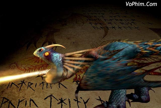 Cuốn Sách Của Rồng - Ảnh 3