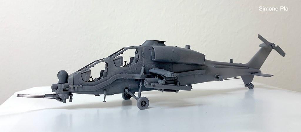 AW-129D Mangusta