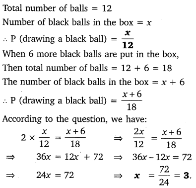 NCERT Solutions for Class 10 Maths Chapter 15 Probability 27