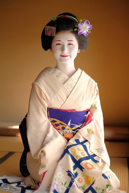 Photo:Maiko_20180918_102_8 By Maiko & Geiko