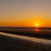 Crosby Sunset