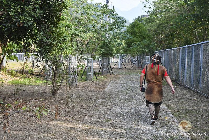 阿里山鄒族部落一日遊-84