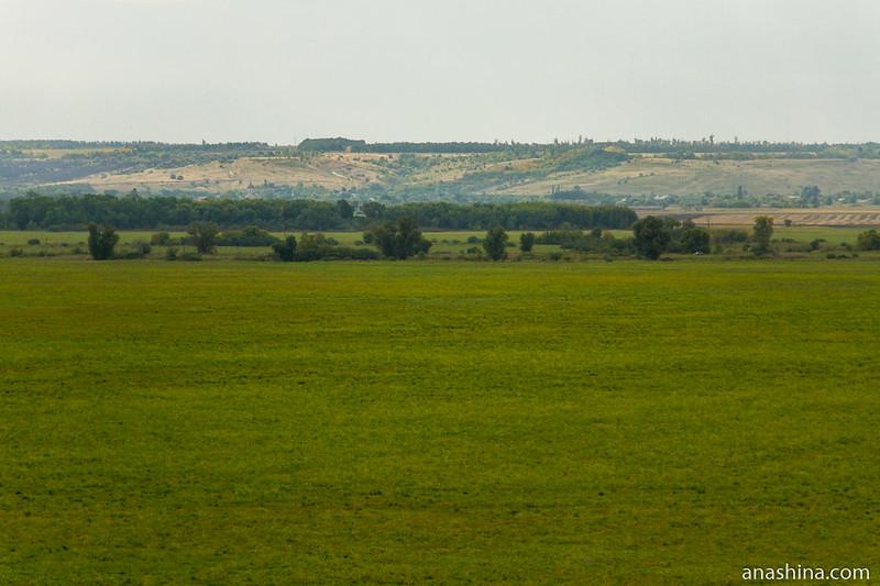 Кряж, Воронежская область