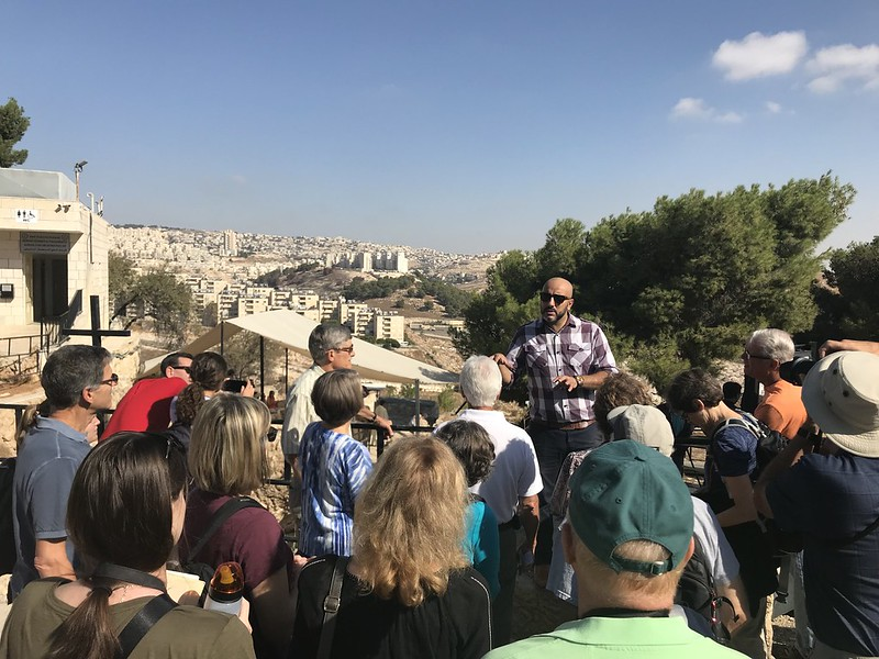 Alumni & Friends Cross-Cultural Tours