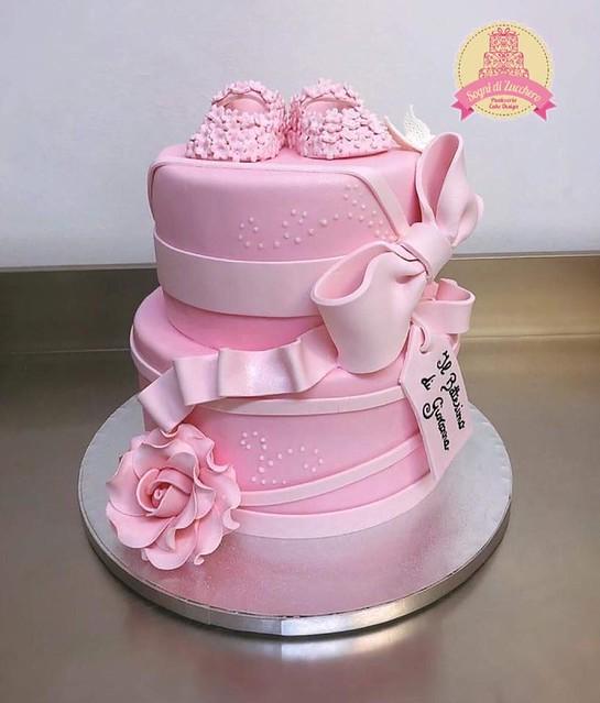 Cake by Sogni di Zucchero di Cocco Daniela