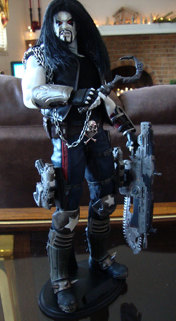 The Main Man Lobo gets updated with a TBLeague Body by AFM Updated 12/9 Completed 44431424940_a76c7cf31a_z