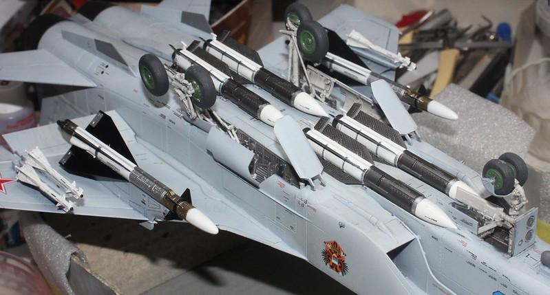 MiG-31B Foxhound, AMK 1/48 - Sida 10 44647308520_a876329457_c