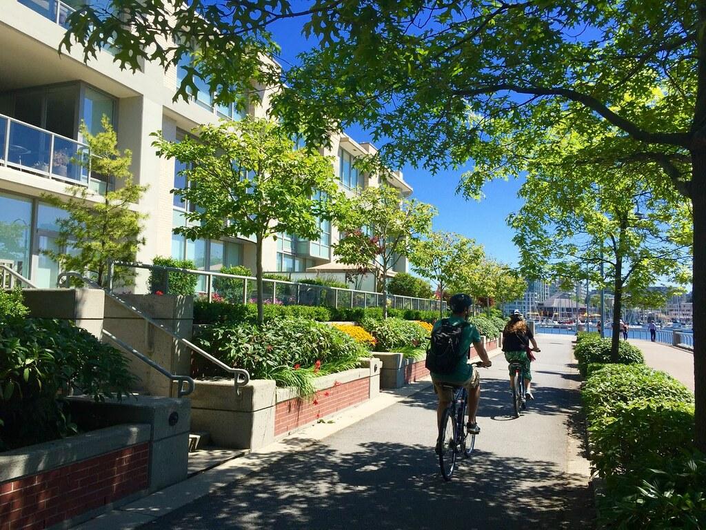 Борьба Ванкувера за семьи