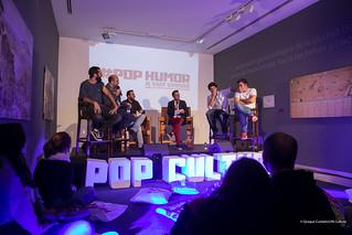 #POPCULTURA, #POPHUMOR