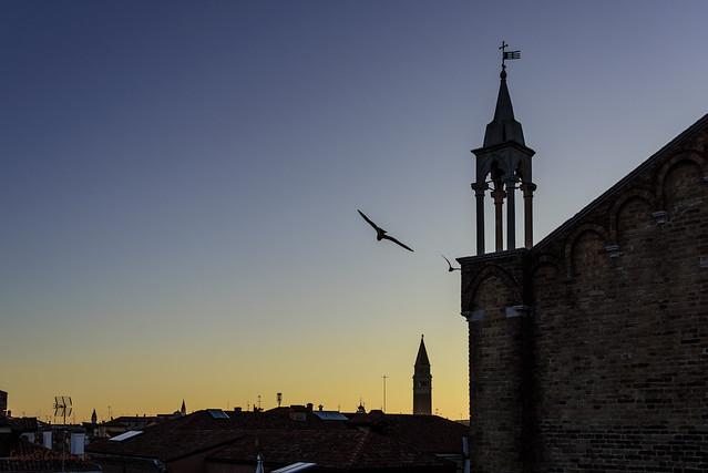 Chiesa di Santo Stefano, Nikon D750, AF-S Nikkor 28-300mm f/3.5-5.6G ED VR