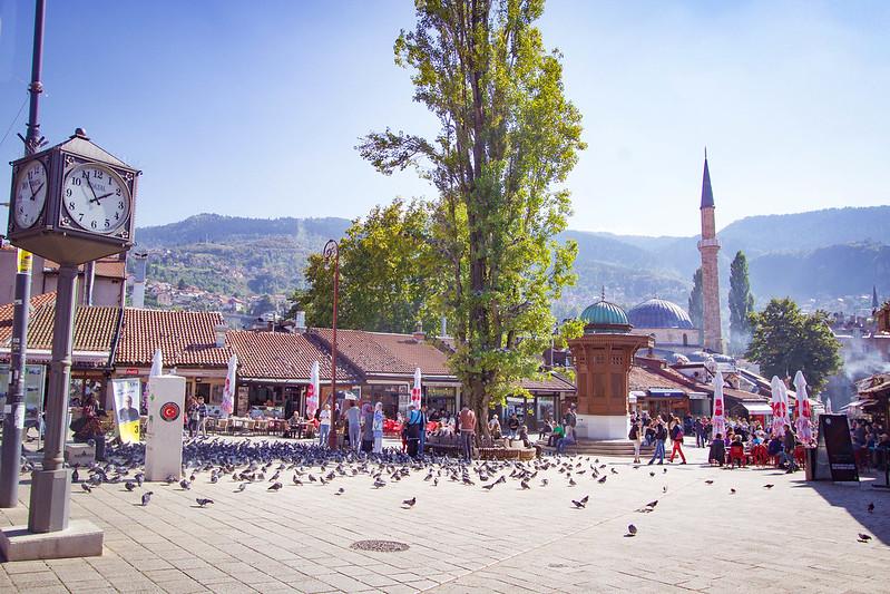 Things to do in Sarajevo, Bosnia-27