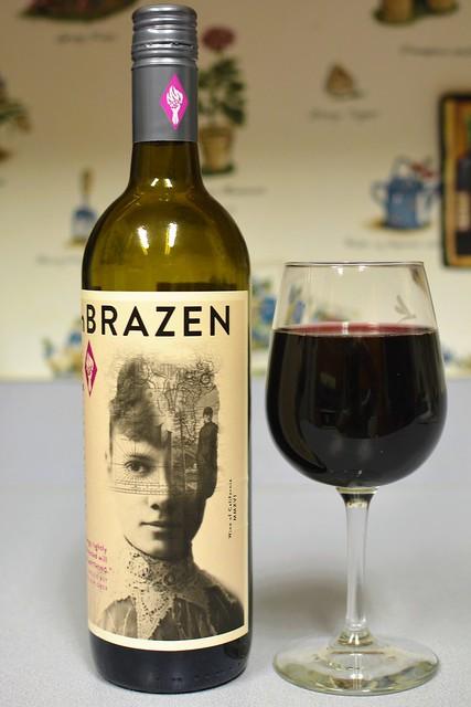 2016 Embrazen Nellie Bly Cabernet Sauvignon