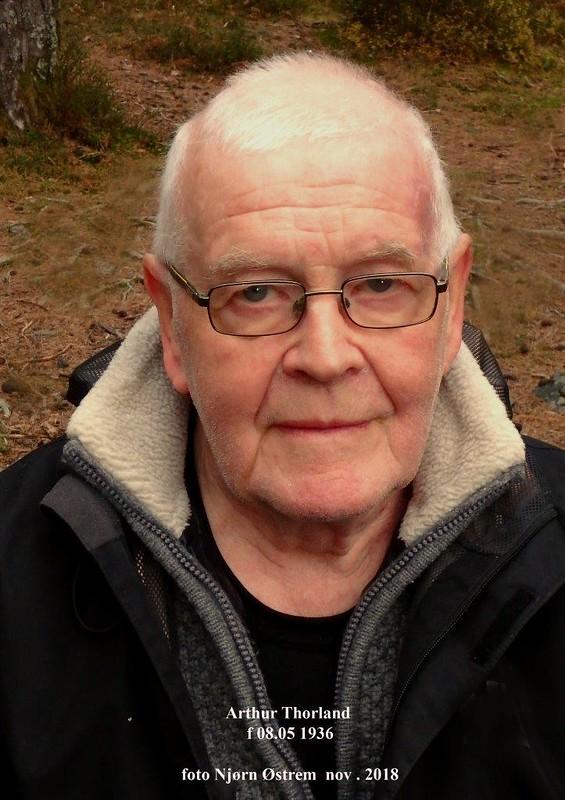 Arthur Thorland