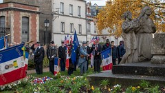 Coulommiers : 11 Novembre