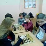 Самый шахматный класс | 2018