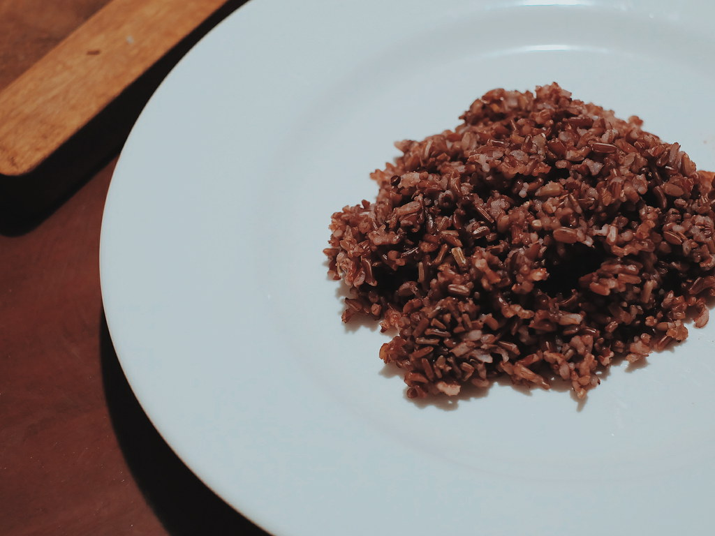 How to Cook Jordan Farms Red Rice
