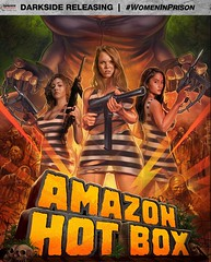 Amazon Hot Box Out Now!