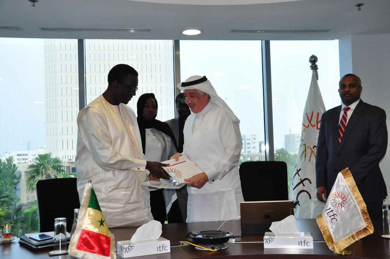 Groupe Consultatif l'Etat mobilisé près 36 milliards pour le financement de l'Agriculture en Arabie Saoudite (3)