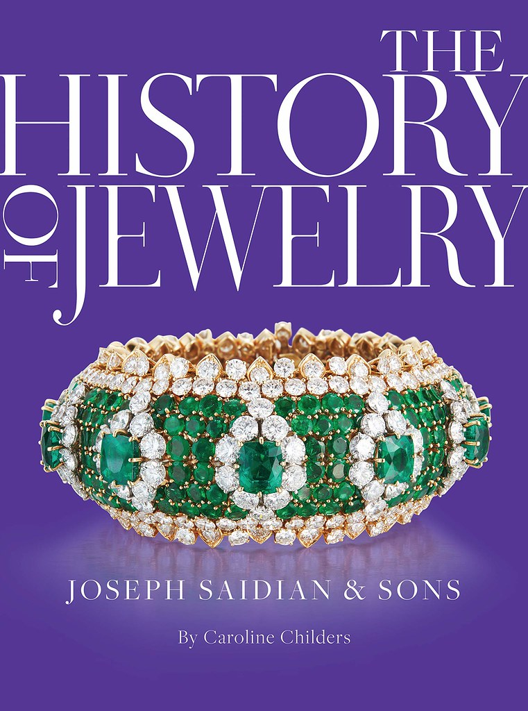 Jewelry Book | Gem Gossip'