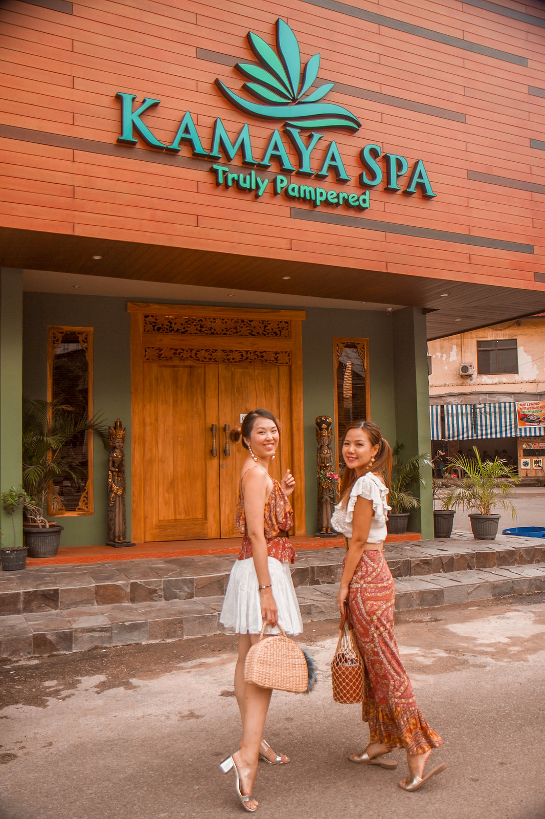 [Travel & Beauty] A Pampering Session at Kamaya Spa, Batam