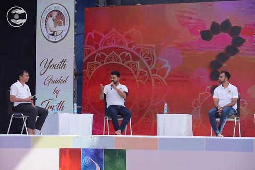Discussion on Agyan Vigyan and Bramhagyan