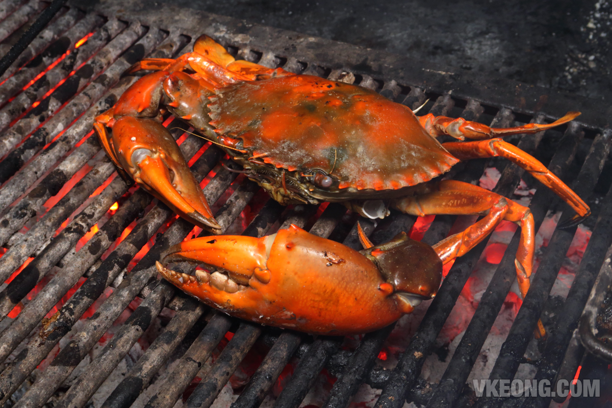 Veg-Fish-Farm-Thai-Restaurant-BBQ-Crab