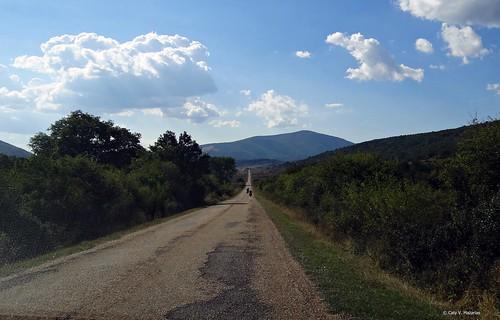 Sierra de la Demanda, Burgos, España.