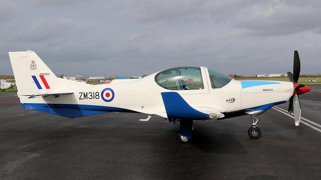 ZM318