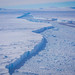 Massive Antarctic Iceberg Spotted on NASA IceBridge Flight