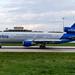 ORBIS Flying Eye Hospital McDonnell Douglas MD-10-30(F)  |  N330AU  |  LMML by Melvin Debono