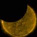 Solar Dynamics Observatory Satellite Saw a Lunar Transit
