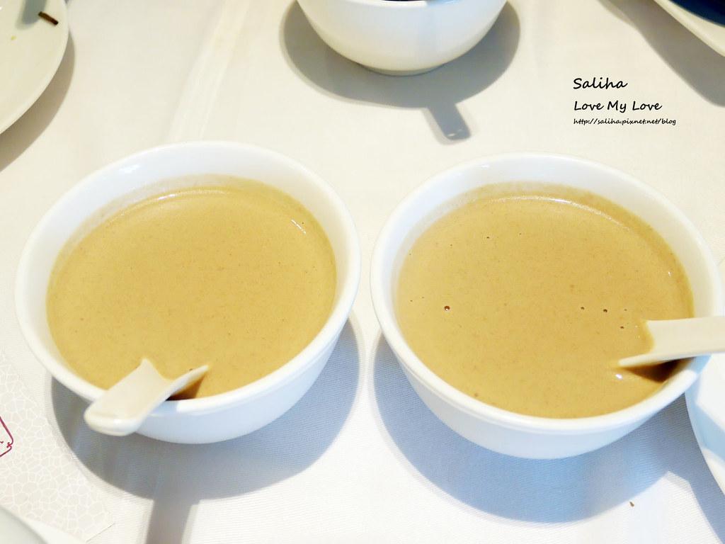 台北南京松江站全素食餐廳養心茶樓港式飲茶港式點心 (20)