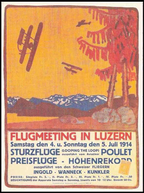 Caudron G-4 1/48 , Etienne Poulet et Jean Benoist, Paris-Melbourne 1919. Decals Meliusmanu 45939555735_bb0fc0b8da_c