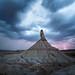 Storm by Laurent BASTIDE Photographies