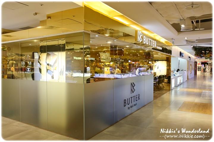 BUTTER by Nail Nail 美甲 高雄 漢神巨蛋店 5樓