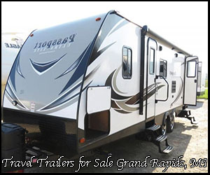 Grand Rapids Travel Trailers