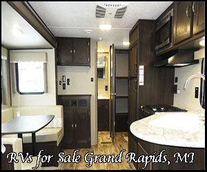 Grand Rapids RV sales