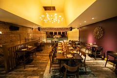 Bardo Lounge and Supper Club, Oakland, California