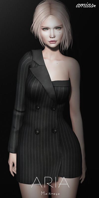 ARIA suit @ UniK