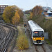 Chiltern Railways 165025