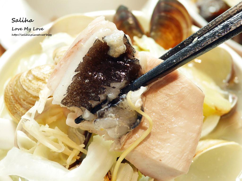 新北中和連城路平價好吃餐廳美食推薦雙月食品社雞湯小吃滷味 (37)