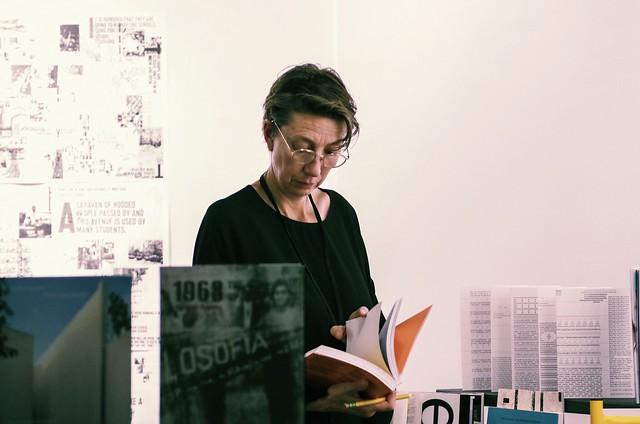 Index Art Book Fair