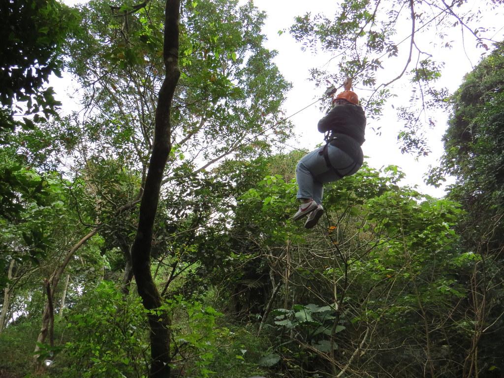 MONKEY BLOCK野猴子戶外探險夏令營(兩光媽咪柳幼幼) (62)
