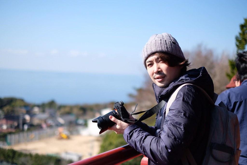 大福寺 崖観音_nenza