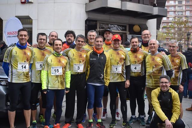 I Carrera Popular Corre con tu Médico 'Juntos por la Salud y el Deporte'