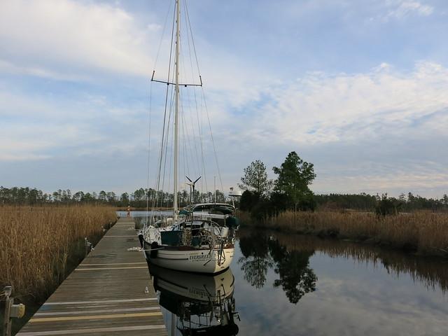 Relaunch Hurricane Boatyard 013