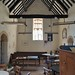 044-20180927_Great Washbourne Church-Gloucestershire-view from beneath Chancel Arch down Nave to W end of Church