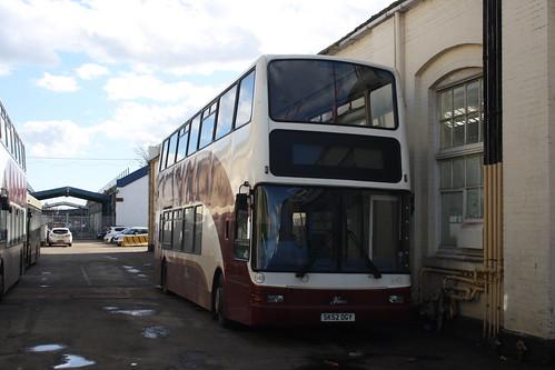 Xelabus 543 SK52OGY